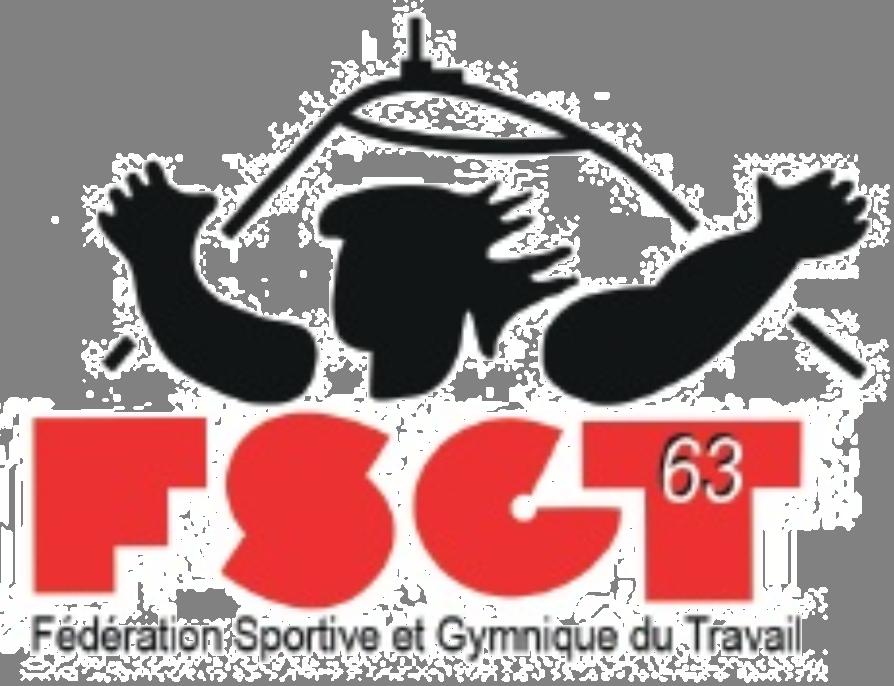Logo fsgt 63