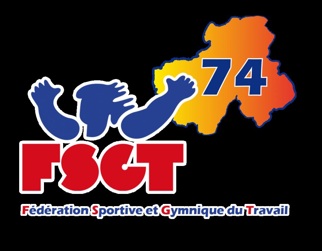 Logo fsgt 74