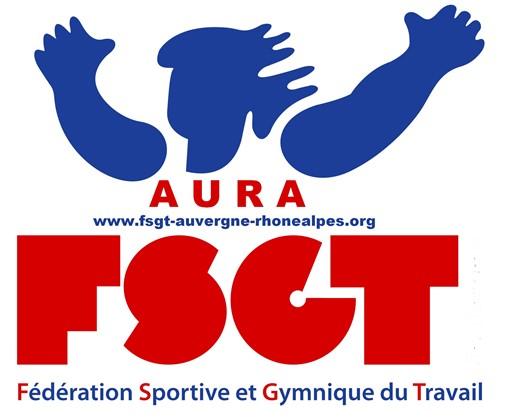 Logo fsgt aura 30